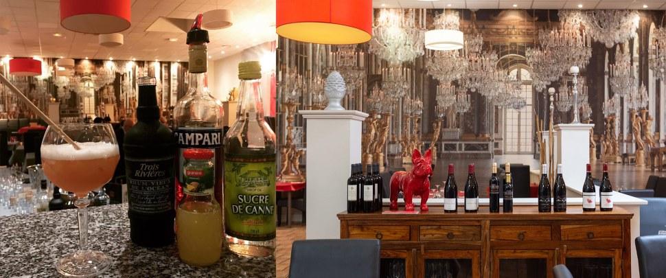 Notre restaurant et brasserie situé 7 chemin des Silos à Toulouse, vous accueillent du lundi au vendredi avec service en continu de 12h00 à 14h30