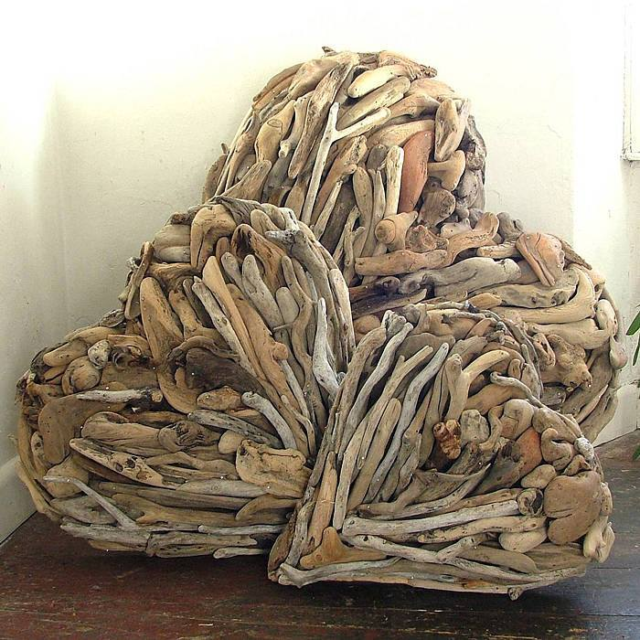 coeurs en bois flott archives les bois flott s de sophie. Black Bedroom Furniture Sets. Home Design Ideas