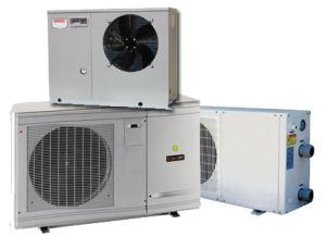 Fonctionnement du chauffage par aérothermie
