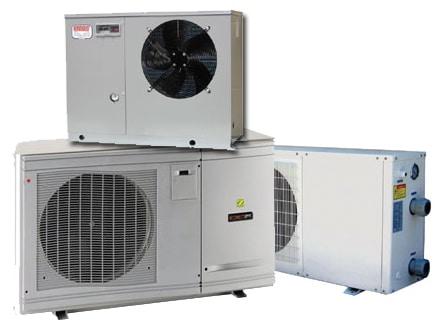 Pompe à chaleur différents types de pompes à chaleur : air/air, air/eau