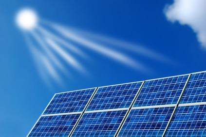 Choisir et comprendre le fonctionnement d'un panneau solaire photovoltaïques