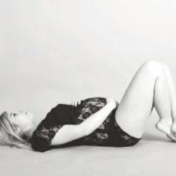 Création Bodysuit en dentelle modèle Lya