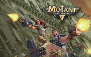 Mutant Chronicles – Calendrier