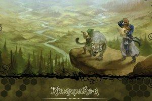 Kingmaker – Bandeau