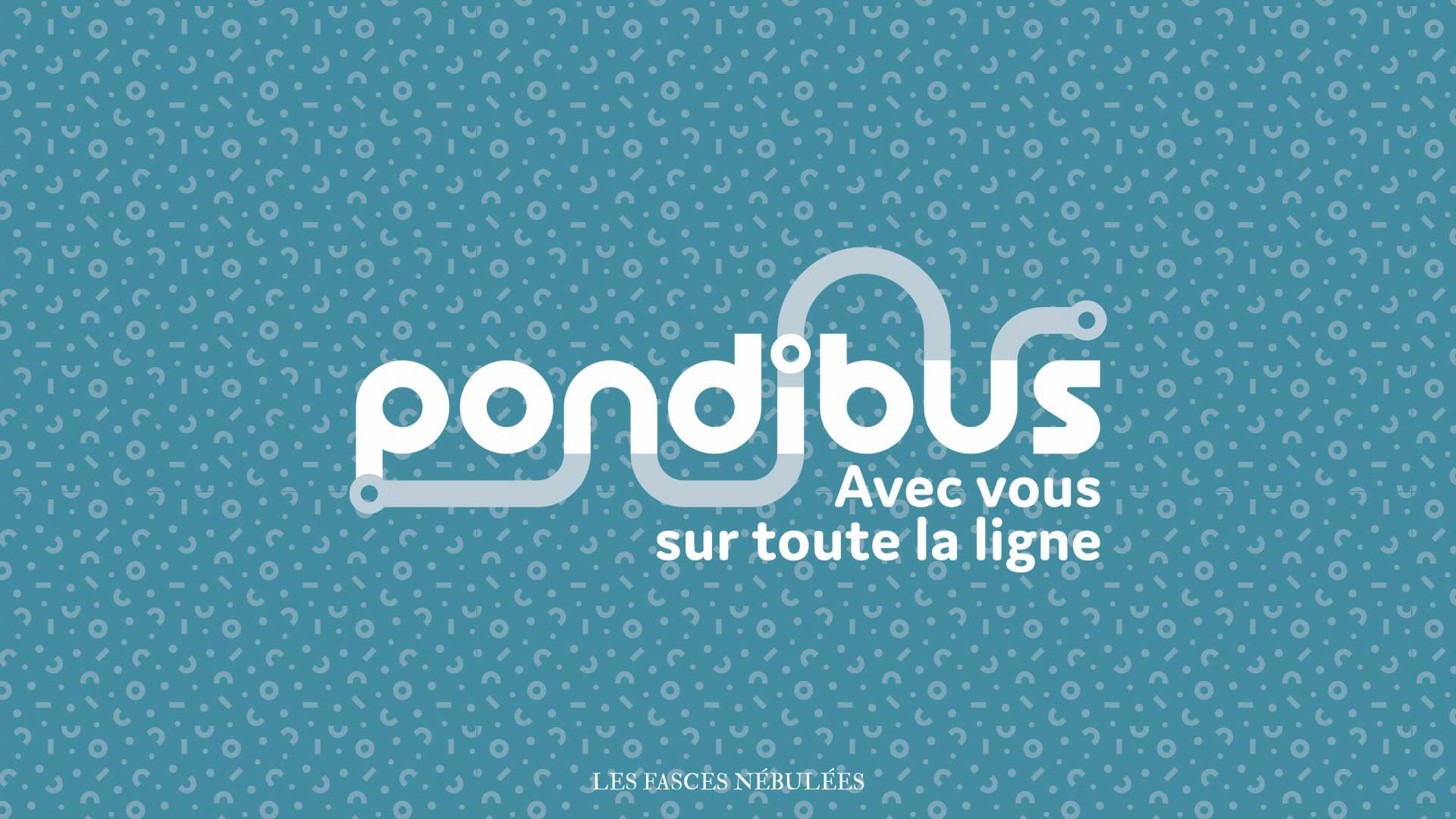 Pondibus</br> Transport en commun