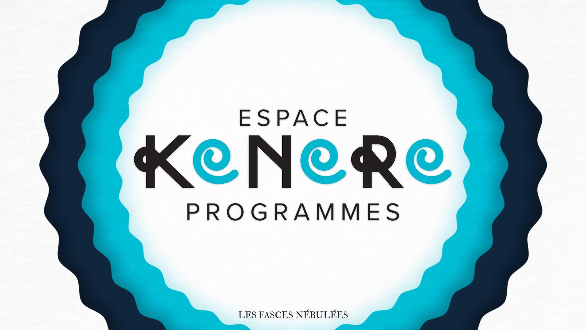 Espace Kenere </br> Programmes