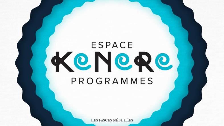 Programmes illustrés de l'espace Kenere