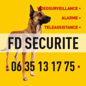 FD SECURITE