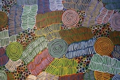 Découverte de l'Australie : quoi faire à Sydney. Art Aborigène