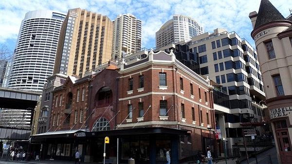 Découverte de l'Australie : quoi faire à Sydney. Centre ville