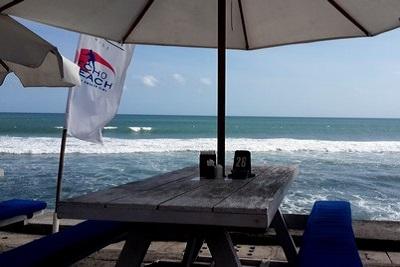 Bali plage : le sud, Kuta, Seminyak, Tanah Lot, Sanur. Echo beach
