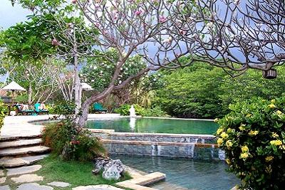 Bali plage : le nord, Menjangan, Jungle Beach, Lovina. Mimpi resort