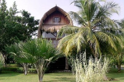 Bali plage : le nord, Menjangan, Jungle Beach, Lovina. Naya Gawana bungalow