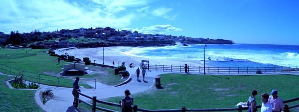 Découverte de l'Australie : quoi faire à Sydney. Vue panoramique à Coogee