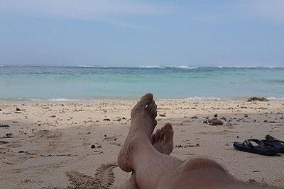 Vivre à Bali : le travail, le logement, la santé, l'argent... La plage