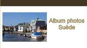 Album photos Suède