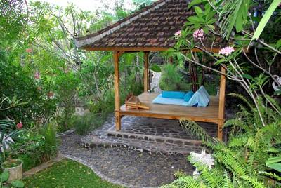 Bali autrement : Yayasan, association pour les enfants Bale Sananda