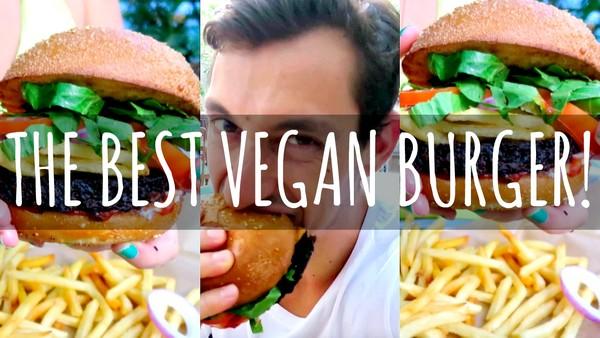 New York City, l'Amérique en mode vegan. Vegan in New York