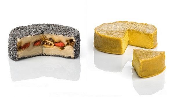 La Petite Frawmagerie au pays des fromages d'Auvergne. Les frawmages