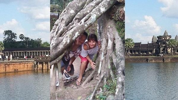 Circuit Cambodge Laos Vietnam : quelle organisation en mode vegan?