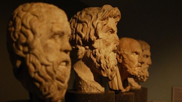 Aristote le rôle de la philo
