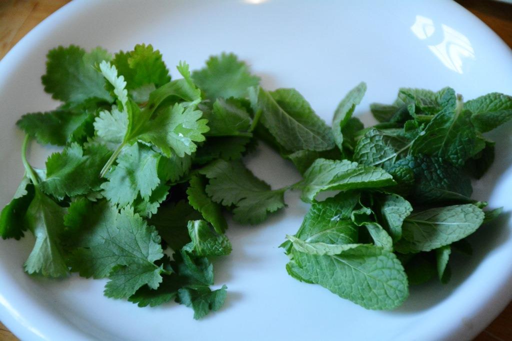 3. herbes