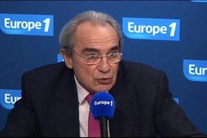 Bernard Debre