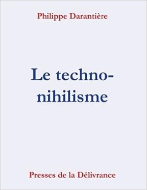 Le Techno-nihilisme
