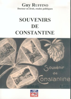 Souvenirs de Constantine