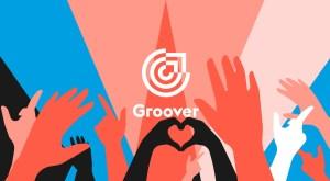 logo de label groover