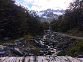 Le voyage à Ushuaia du blog de Julia