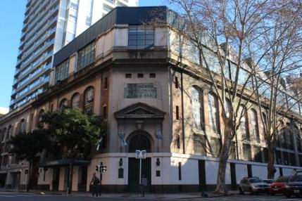 Le voyage à Buenos Aires du blog de Julia