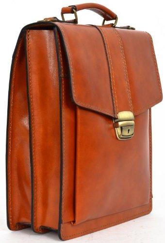 serviette en cuir homme oskar stag par gusti cuir porte document en cuir le sac en cuir