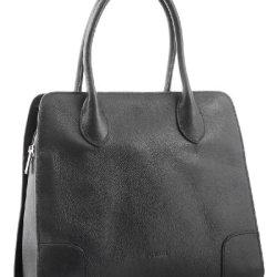 BOVARI-XL-sac--main-cuir-de-veau-Lauren-noir-0