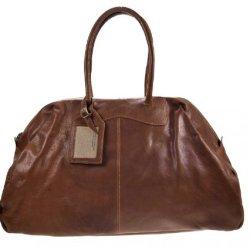Cowboysbag-Chicago-Sac--main-pour-femme-Marron-Tan-0