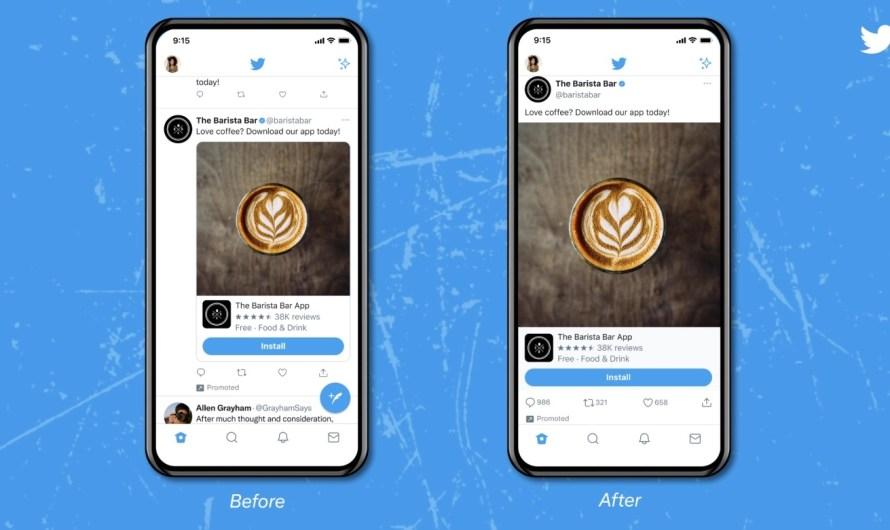 Trois nouveautés à venir sur Twitter