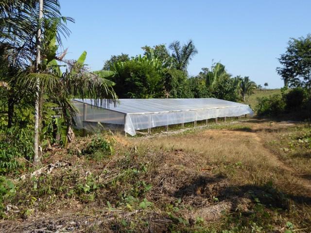 Séchoir solaire