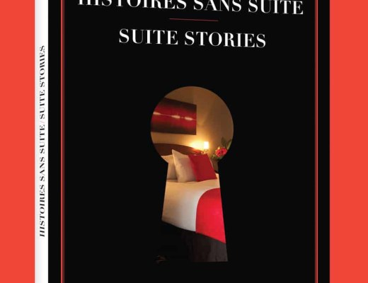 Histoires sans suite, le livre