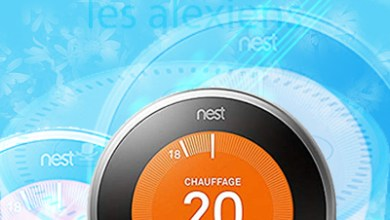 Photo of [TEST] NEST Learning 2ème génération : un thermostat intelligent à un prix accessible