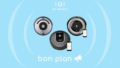 Photo of [BON PLAN] Les robots aspirateurs iRobot en promotion pour Noël