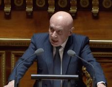 Sénateur Malhuret : La crise politique et sociale qui nous guette depuis 30 ans est arrivée