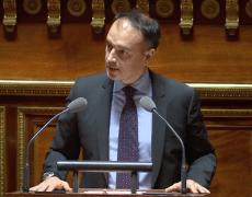 Les sénateurs ont rejeté le budget de la mission asile, immigration et intégration