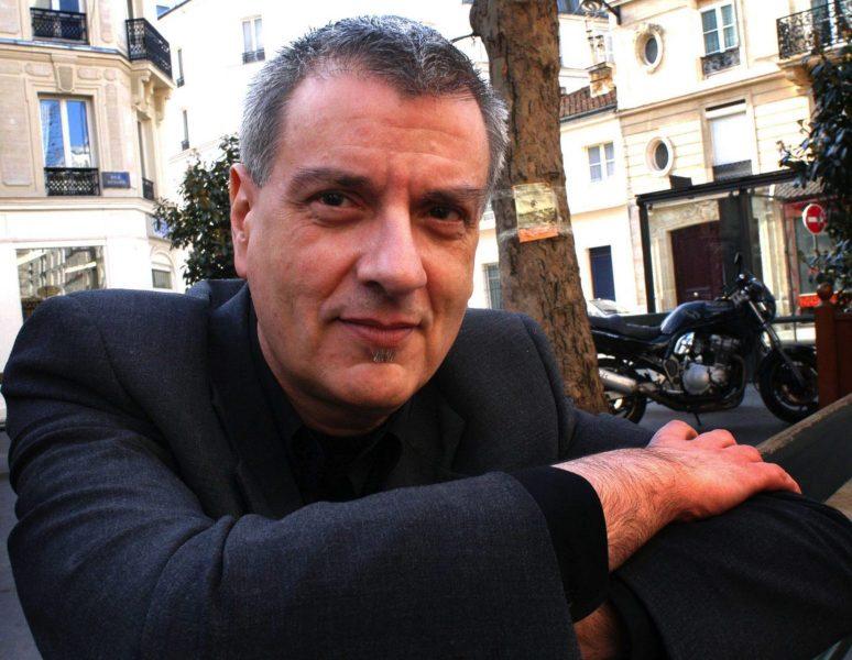 Daniel Hamiche, RIP