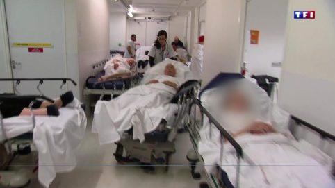 """15 000 soignants suspendus au sein du système de santé """"que le monde nous envie"""""""