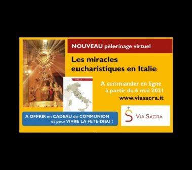 Les miracles eucharistiques