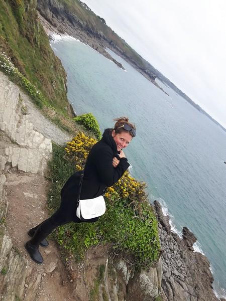 Pointe du Grouin - Cancale