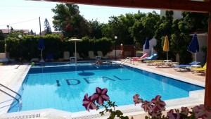Ideal Hotel Apartments - Kokkini Hani, Héraklion