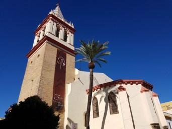église de Santa Marina - Macarena - Seville