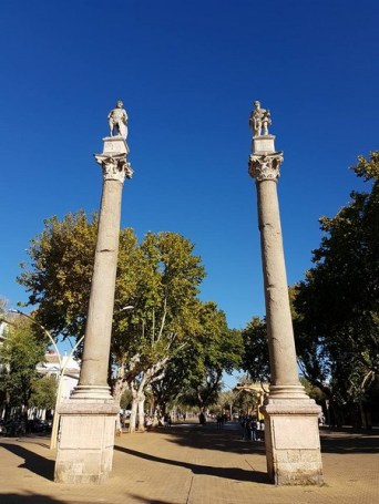 Alameda de Hércules - Seville