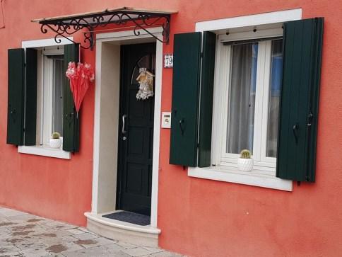 maison de Burano